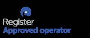 Drone Safe Register Approved Operator